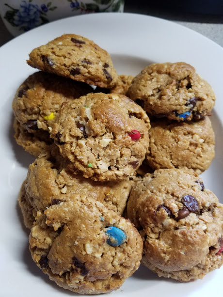 monstercookies